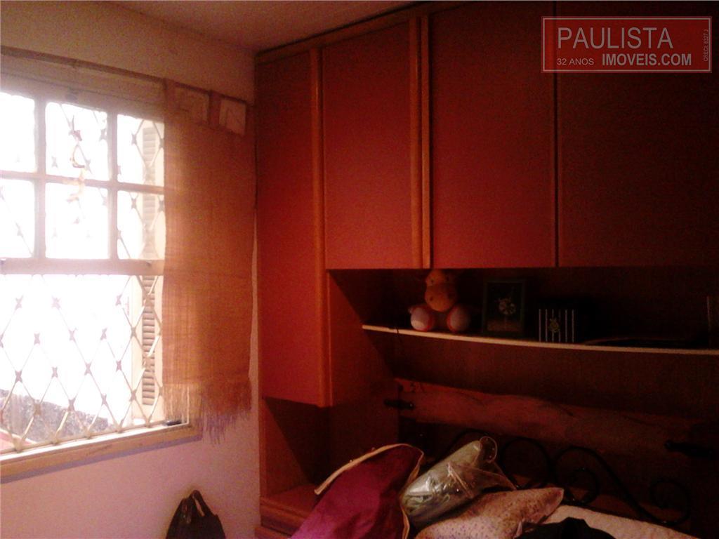 Casa 2 Dorm, Jardim Aeroporto, São Paulo (CA0854) - Foto 2