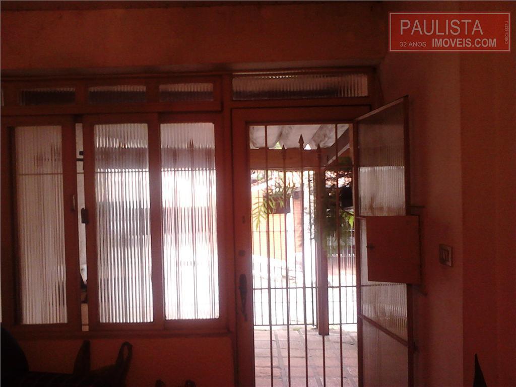 Casa 2 Dorm, Jardim Aeroporto, São Paulo (CA0854) - Foto 6