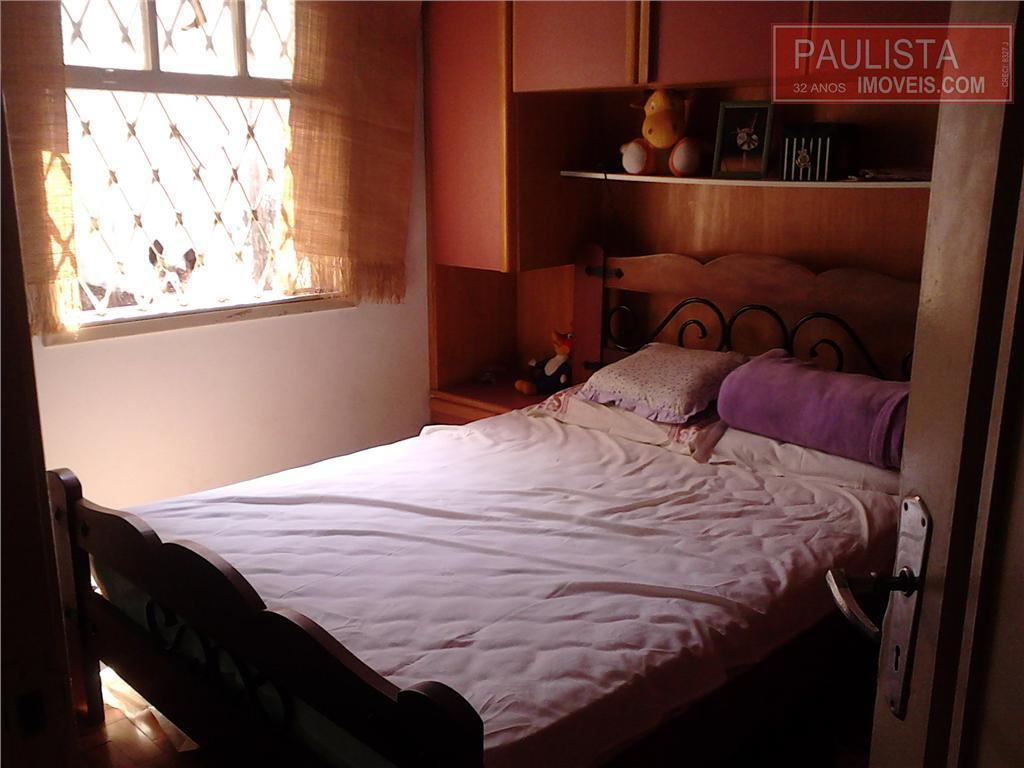 Casa 2 Dorm, Jardim Aeroporto, São Paulo (CA0854) - Foto 14
