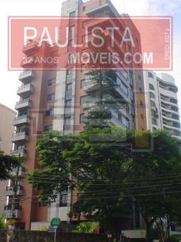Apto 4 Dorm, Campo Belo, São Paulo (AP8636)
