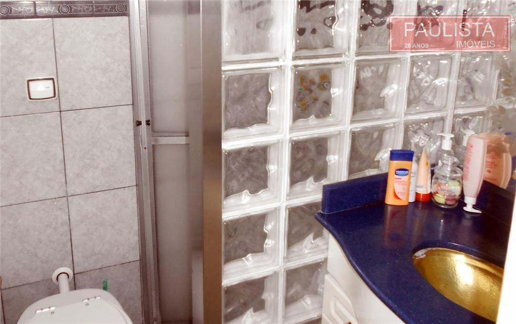 Apto 2 Dorm, Cambuci, São Paulo (AP8676) - Foto 5