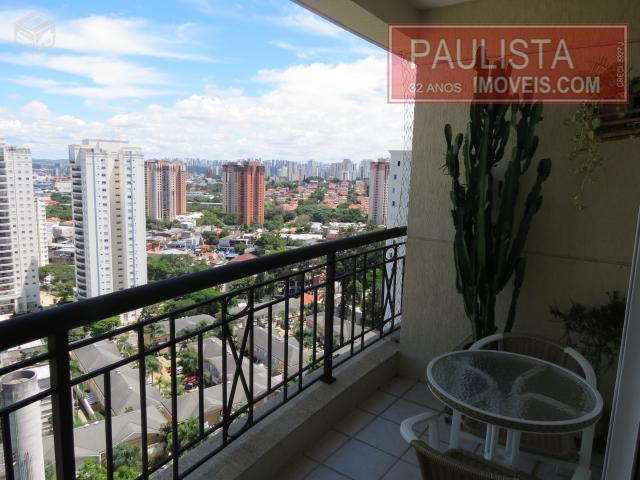 Apto 3 Dorm, Jardim Marajoara, São Paulo (AP8682) - Foto 4