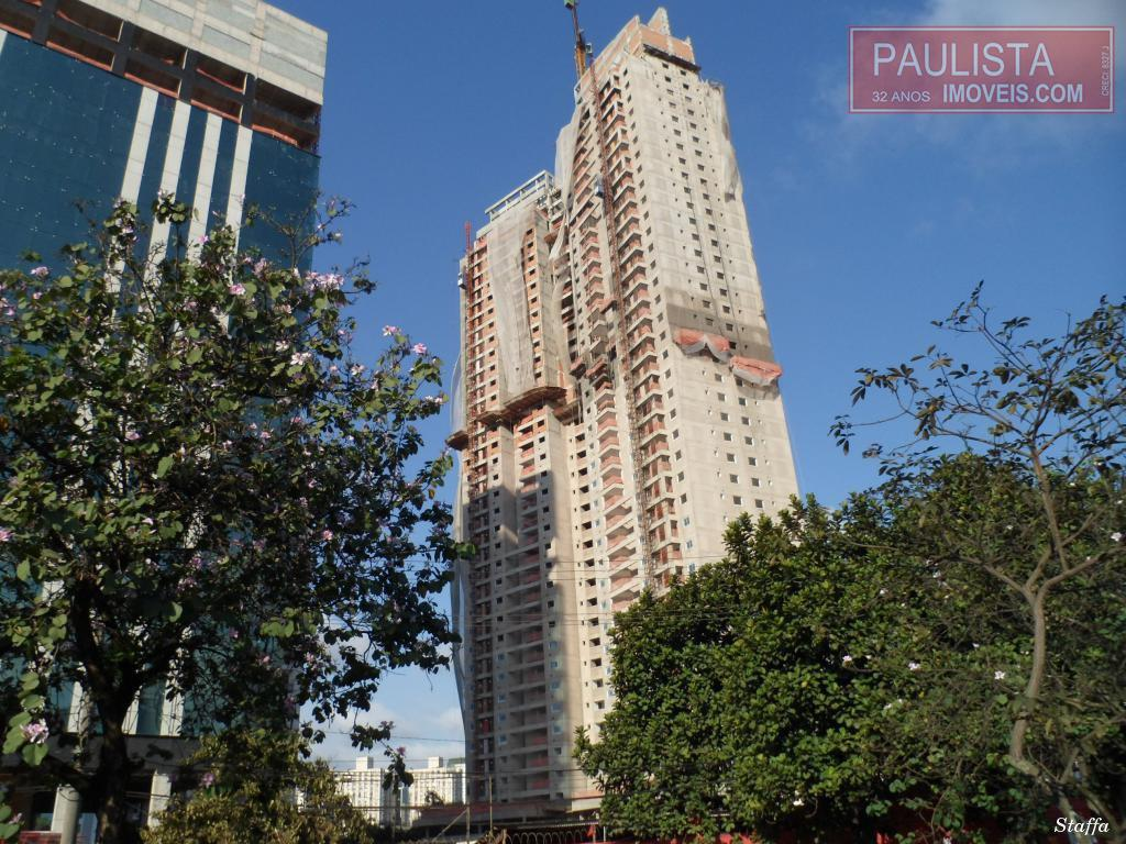 Apto 2 Dorm, Brooklin, São Paulo (AP8687)