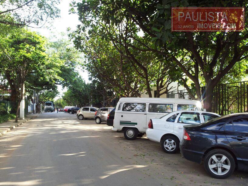 Sala, Brooklin, São Paulo (CJ0269)