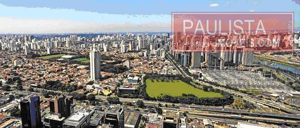 Sala, Brooklin, São Paulo (CJ0271)