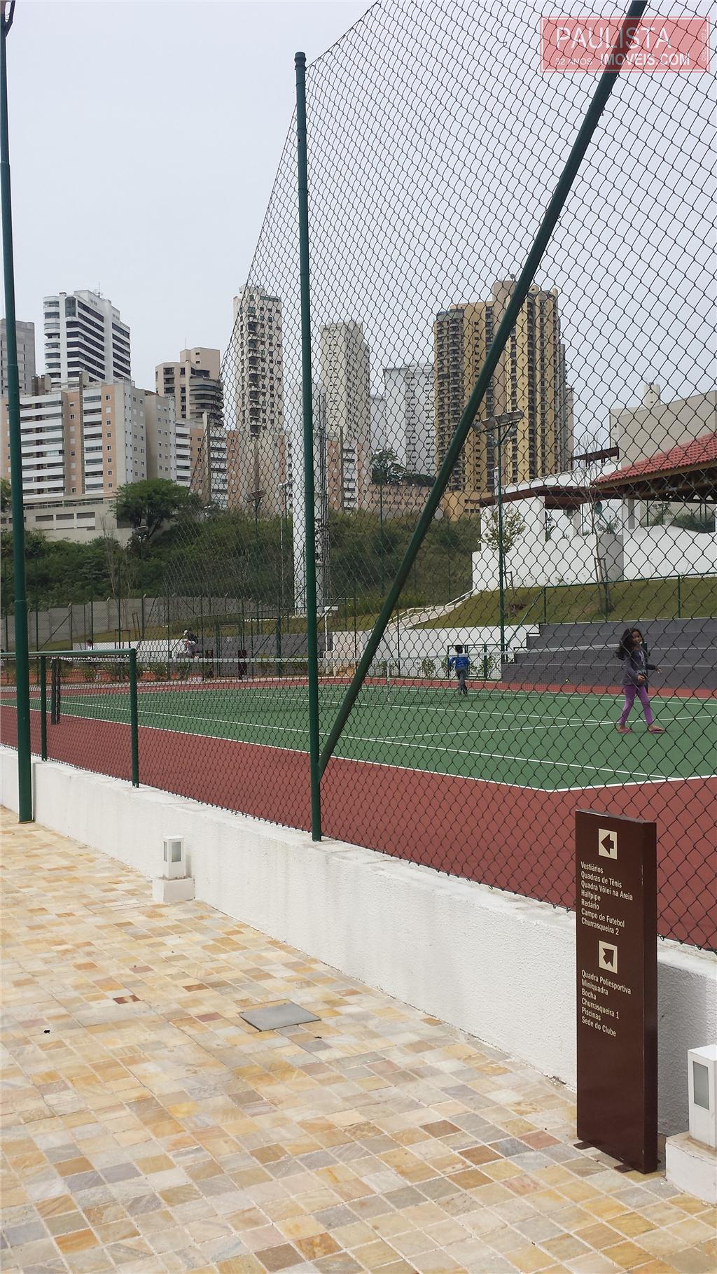 Apto 3 Dorm, Morumbi, São Paulo (AP8164) - Foto 5