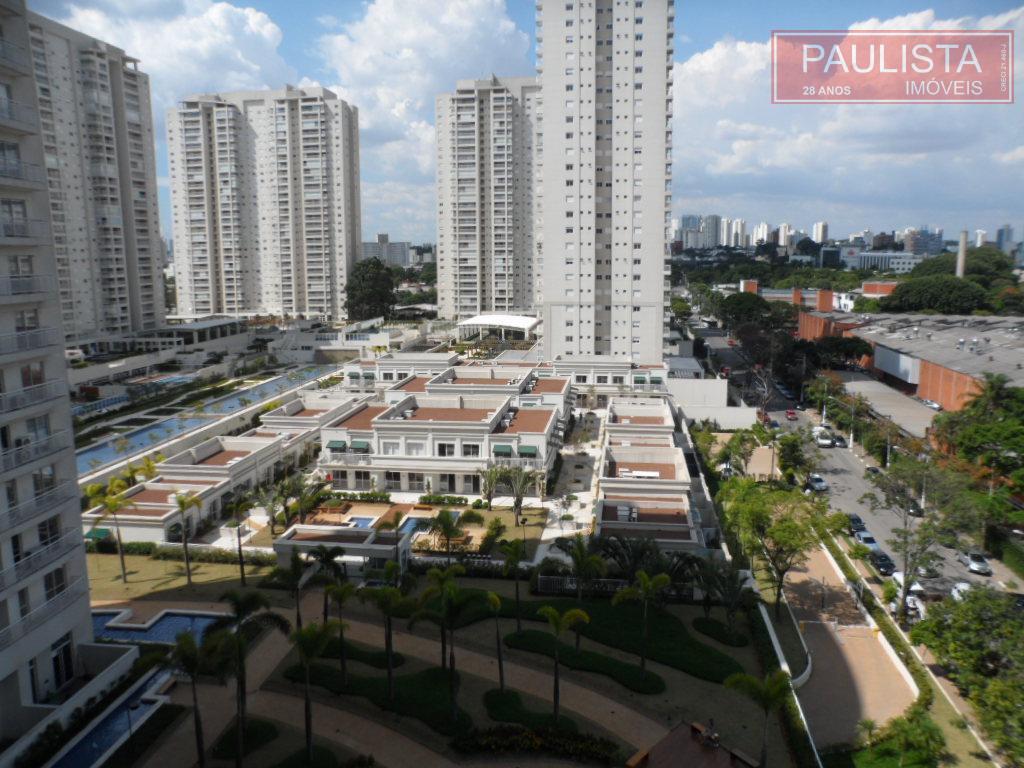 Paulista Imóveis - Sala, São Paulo (SA0564) - Foto 7
