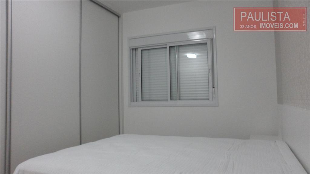 Apto 1 Dorm, Morumbi, São Paulo (AP8772) - Foto 18