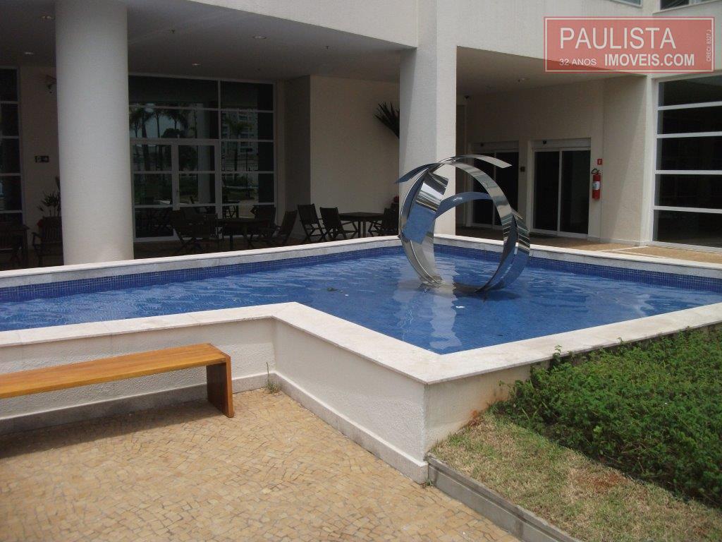 Sala, Chácara Santo Antônio (zona Sul), São Paulo (SA0492) - Foto 11