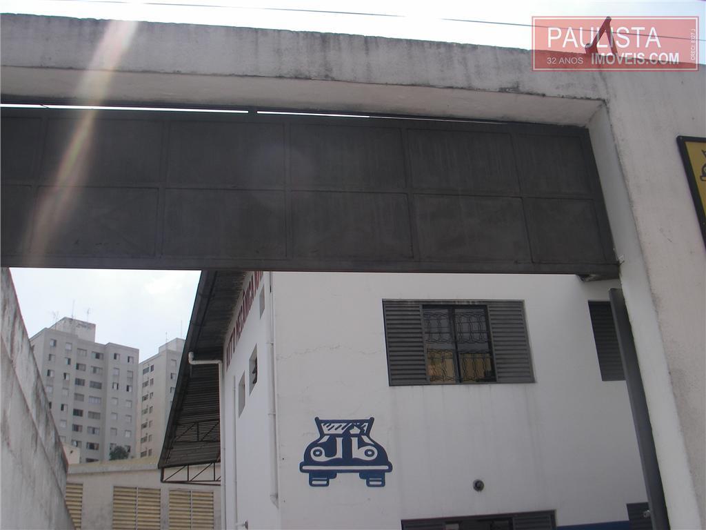 Galpão, Vila Santa Catarina, São Paulo (GA0196) - Foto 2