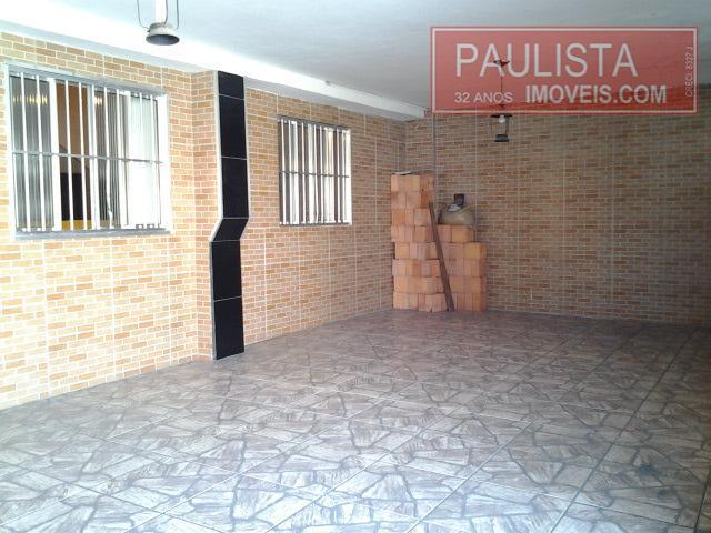 Casa 4 Dorm, Cidade Ademar, São Paulo (SO1067)