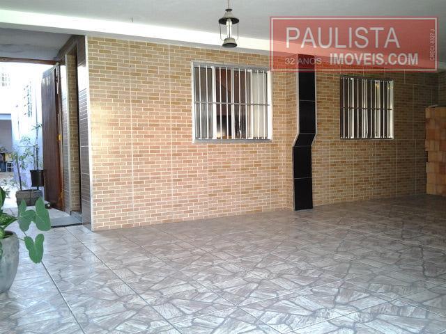 Casa 4 Dorm, Cidade Ademar, São Paulo (SO1067) - Foto 2