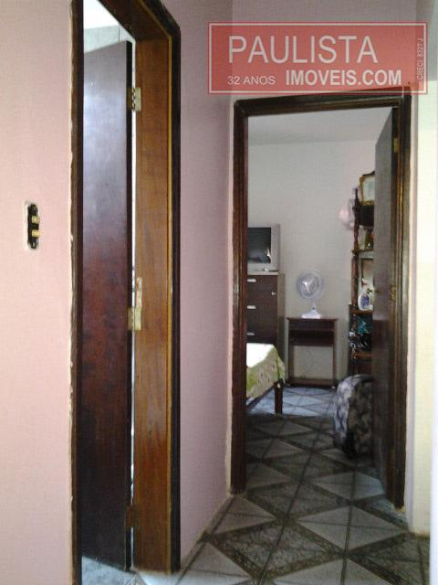 Casa 4 Dorm, Cidade Ademar, São Paulo (SO1067) - Foto 6