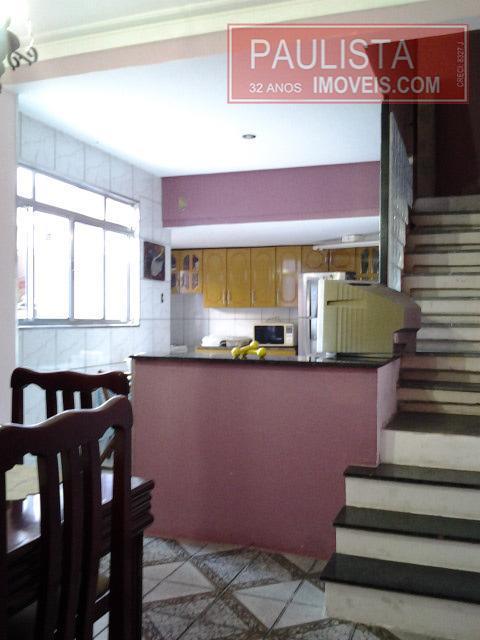 Casa 4 Dorm, Cidade Ademar, São Paulo (SO1067) - Foto 14