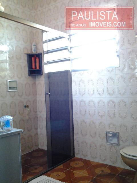 Casa 4 Dorm, Cidade Ademar, São Paulo (SO1067) - Foto 17