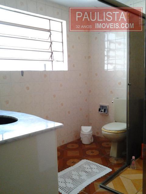 Casa 4 Dorm, Cidade Ademar, São Paulo (SO1067) - Foto 20