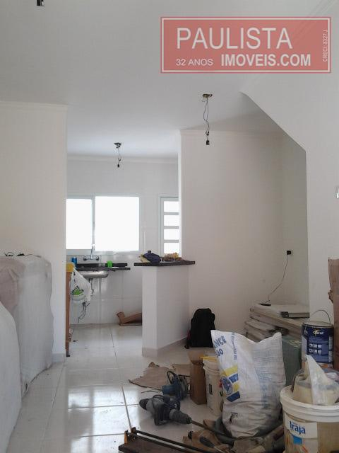 Casa 2 Dorm, Vila Campo Grande, São Paulo (SO1072) - Foto 2