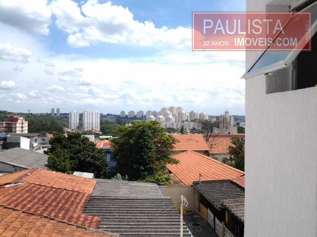 Casa 2 Dorm, Vila Campo Grande, São Paulo (SO1072) - Foto 9
