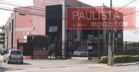 Galpão, Santo Amaro, São Paulo (GA0191) - Foto 13