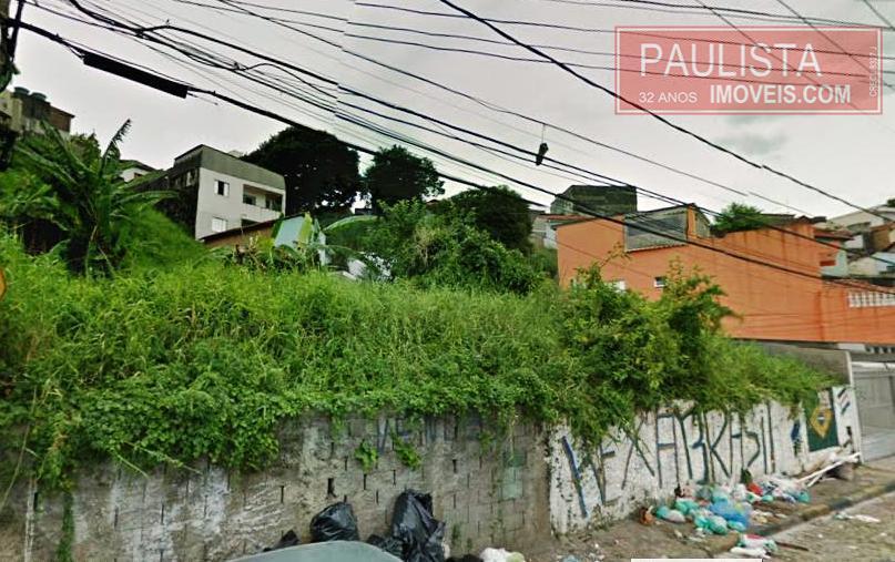 Terreno, Pompéia, São Paulo (TE0210)