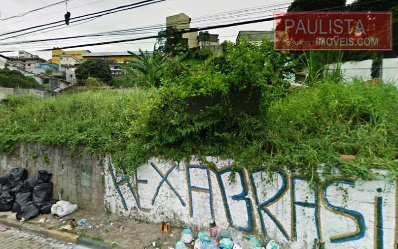 Terreno, Pompéia, São Paulo (TE0210) - Foto 2