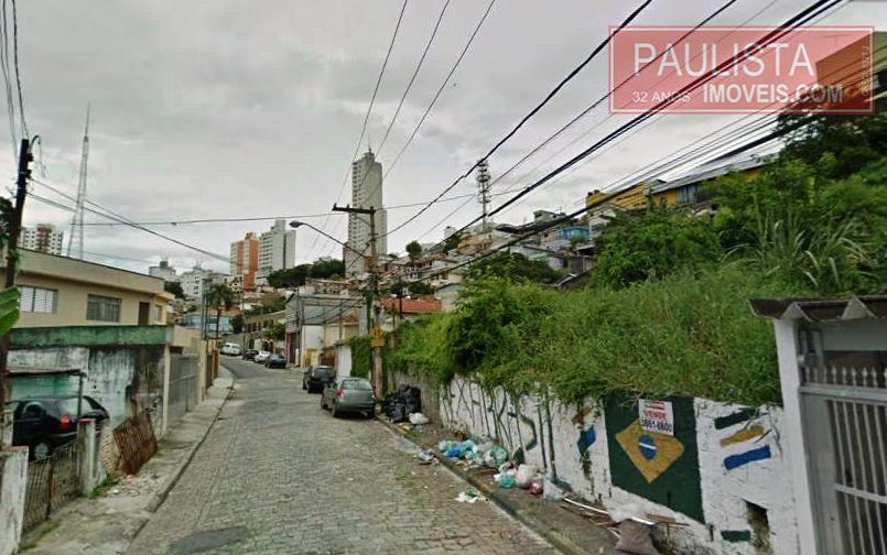 Terreno, Pompéia, São Paulo (TE0210) - Foto 3