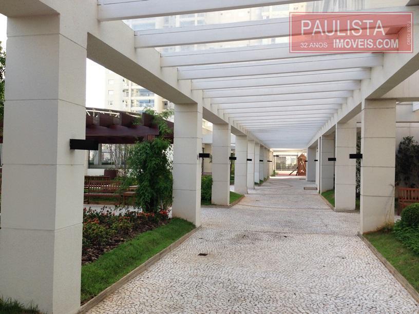 Apto 4 Dorm, Chácara Santo Antônio (zona Sul), São Paulo (AP8863) - Foto 13