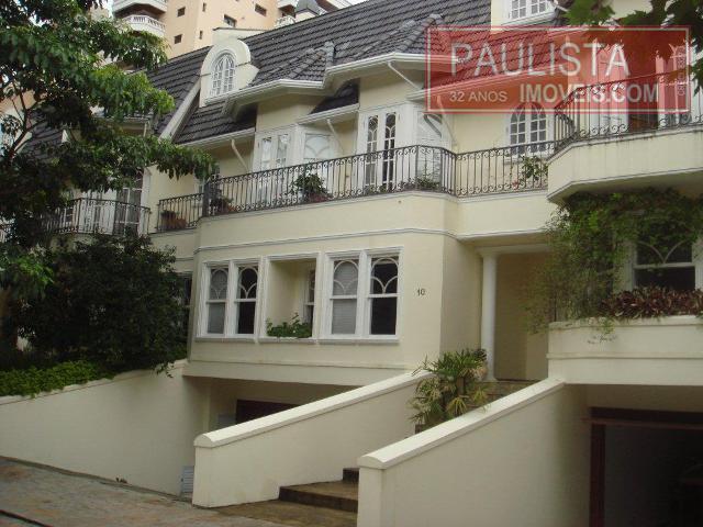 Casa 3 Dorm, Jardim Panorama, São Paulo (CA0870)