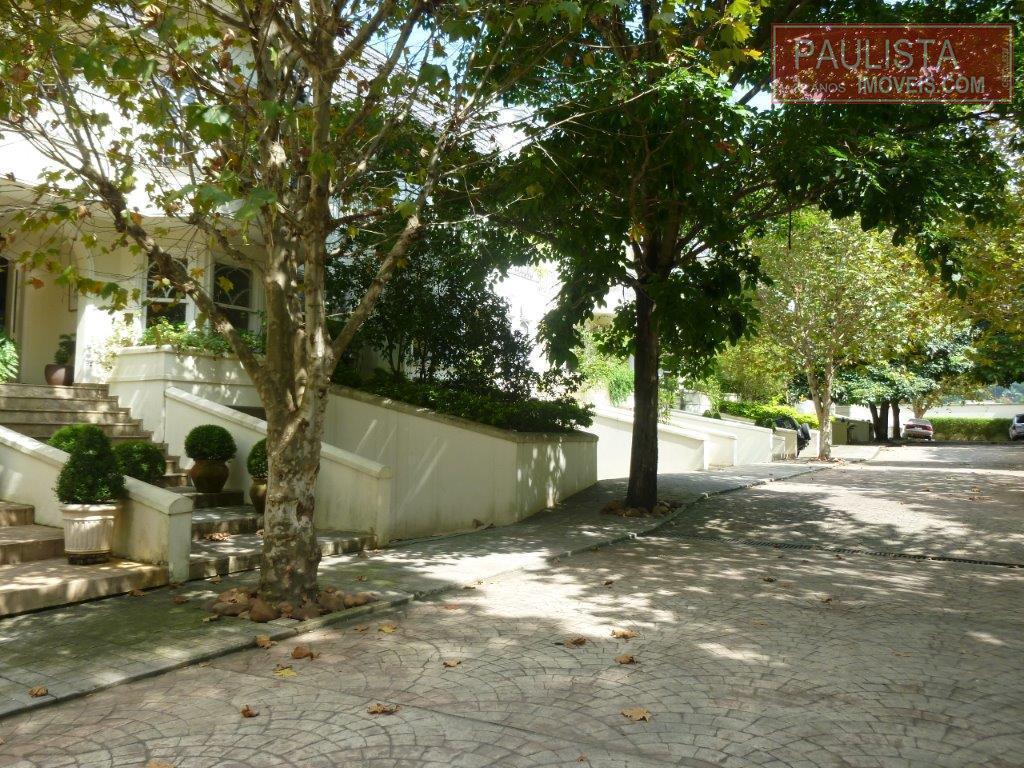 Casa 3 Dorm, Jardim Panorama, São Paulo (CA0870) - Foto 14