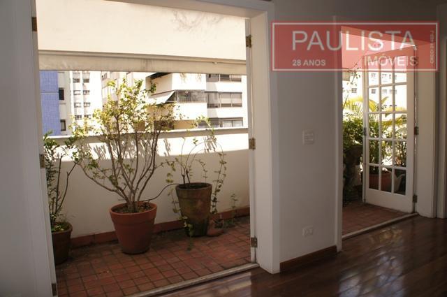 Cobertura 3 Dorm, Cerqueira César, São Paulo (CO0320) - Foto 10