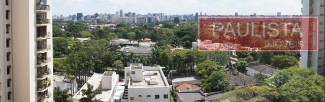 Paulista Imóveis - Cobertura 3 Dorm, São Paulo - Foto 12
