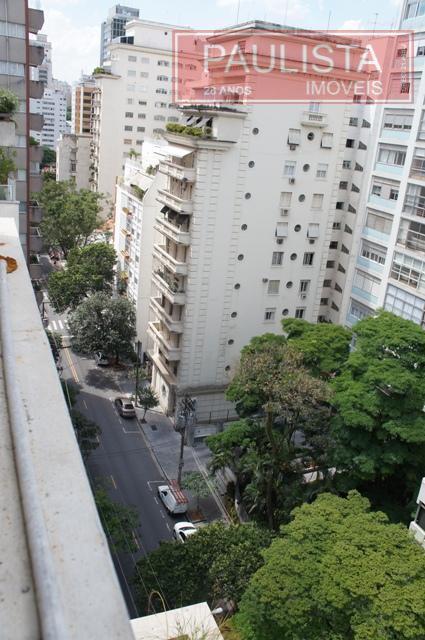 Cobertura 3 Dorm, Cerqueira César, São Paulo (CO0320) - Foto 14
