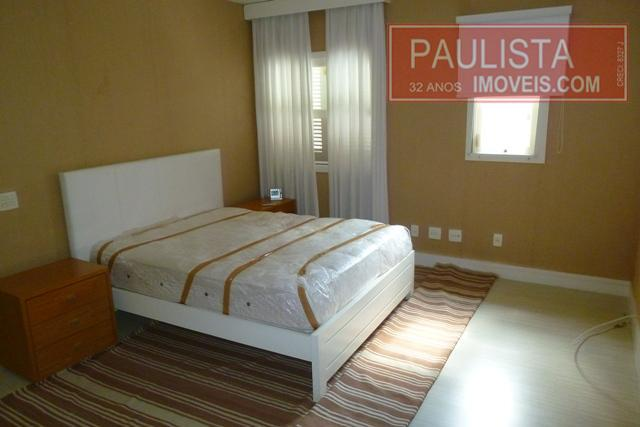 Casa 4 Dorm, Morumbi, São Paulo (CA0871) - Foto 5
