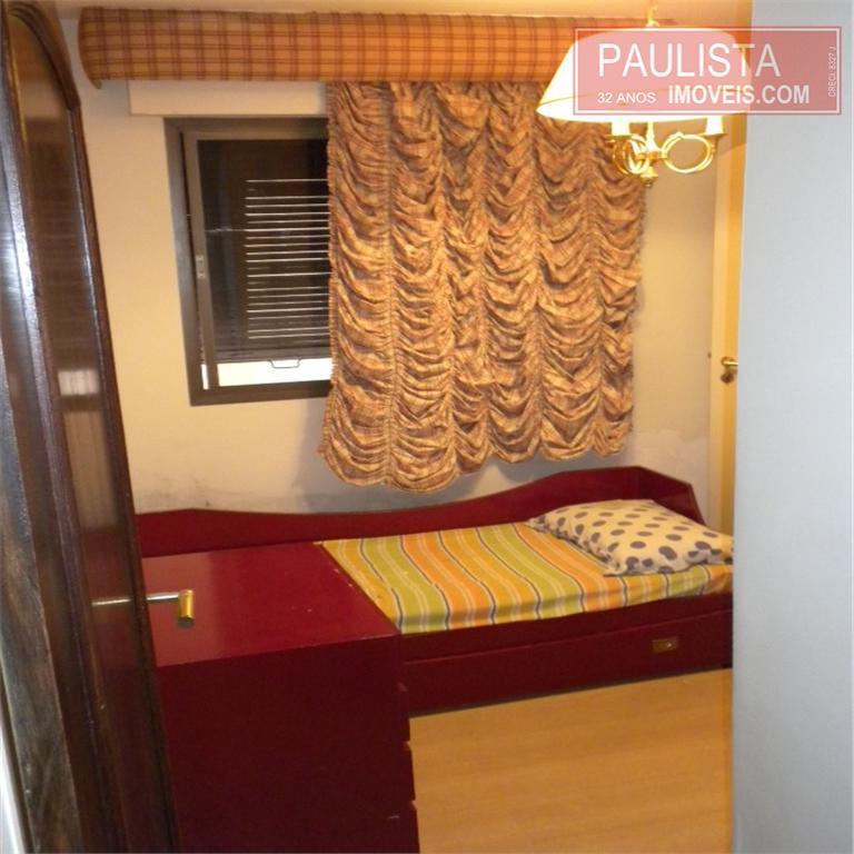 Flat 3 Dorm, Jardim Paulista, São Paulo (FL0117) - Foto 3