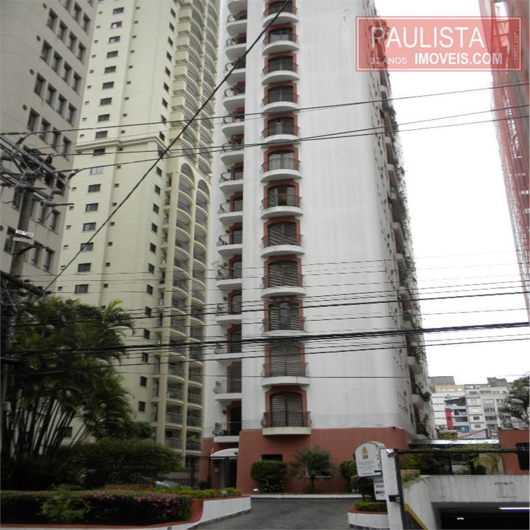 Flat 3 Dorm, Jardim Paulista, São Paulo (FL0117) - Foto 8