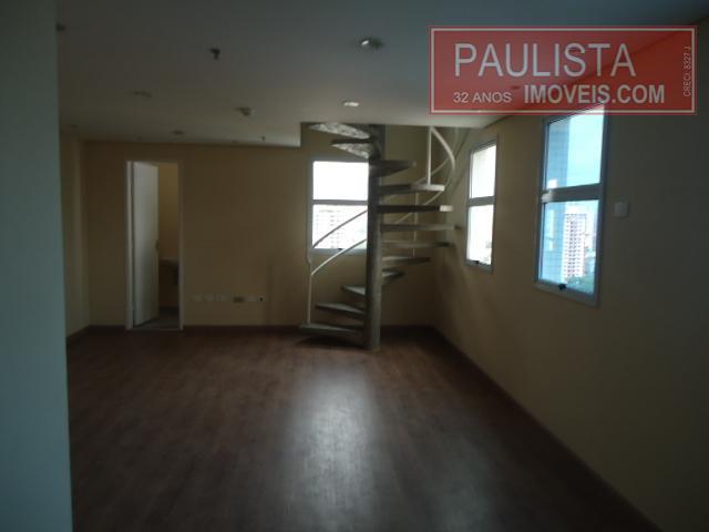 Sala, Brooklin Paulista, São Paulo (CJ0275) - Foto 2