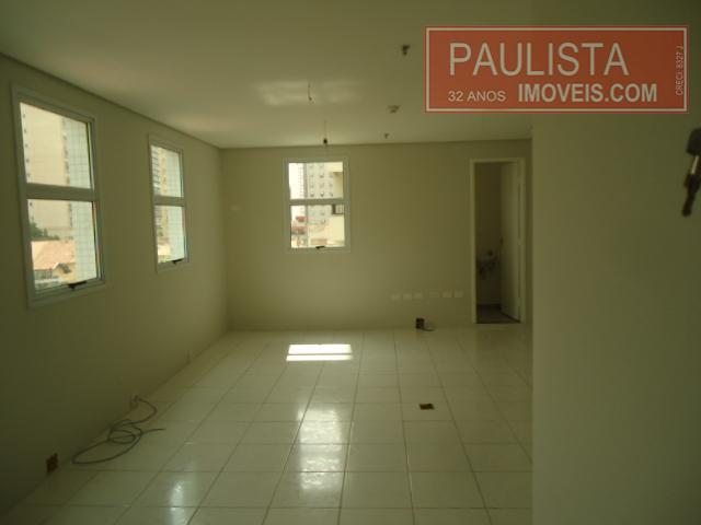 Sala, Brooklin Paulista, São Paulo (CJ0275) - Foto 5