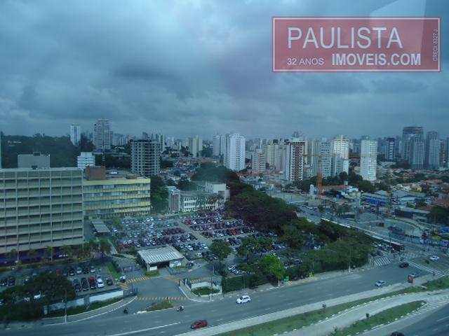Sala, Brooklin Paulista, São Paulo (CJ0275) - Foto 10