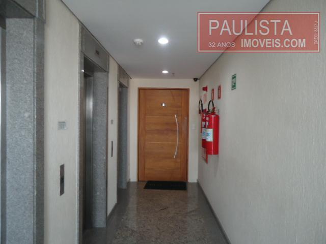 Sala, Brooklin Paulista, São Paulo (CJ0275) - Foto 11