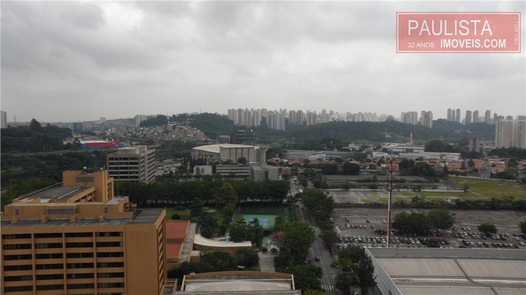 Apto 2 Dorm, Chácara Santo Antônio (zona Sul), São Paulo (AP8892) - Foto 13
