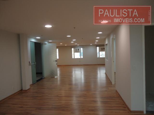 Paulista Imóveis - Sala, Brooklin, São Paulo - Foto 2