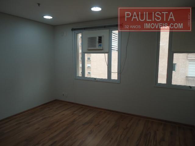 Paulista Imóveis - Sala, Brooklin, São Paulo - Foto 5