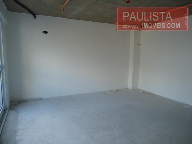 Sala, Brooklin Paulista, São Paulo (SA0551) - Foto 3