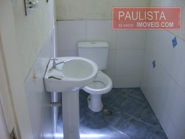 Casa, Aclimação, São Paulo (CA0872) - Foto 4