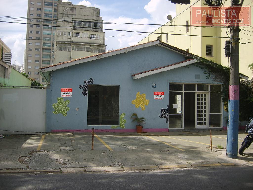 Casa, Aclimação, São Paulo (CA0872) - Foto 2