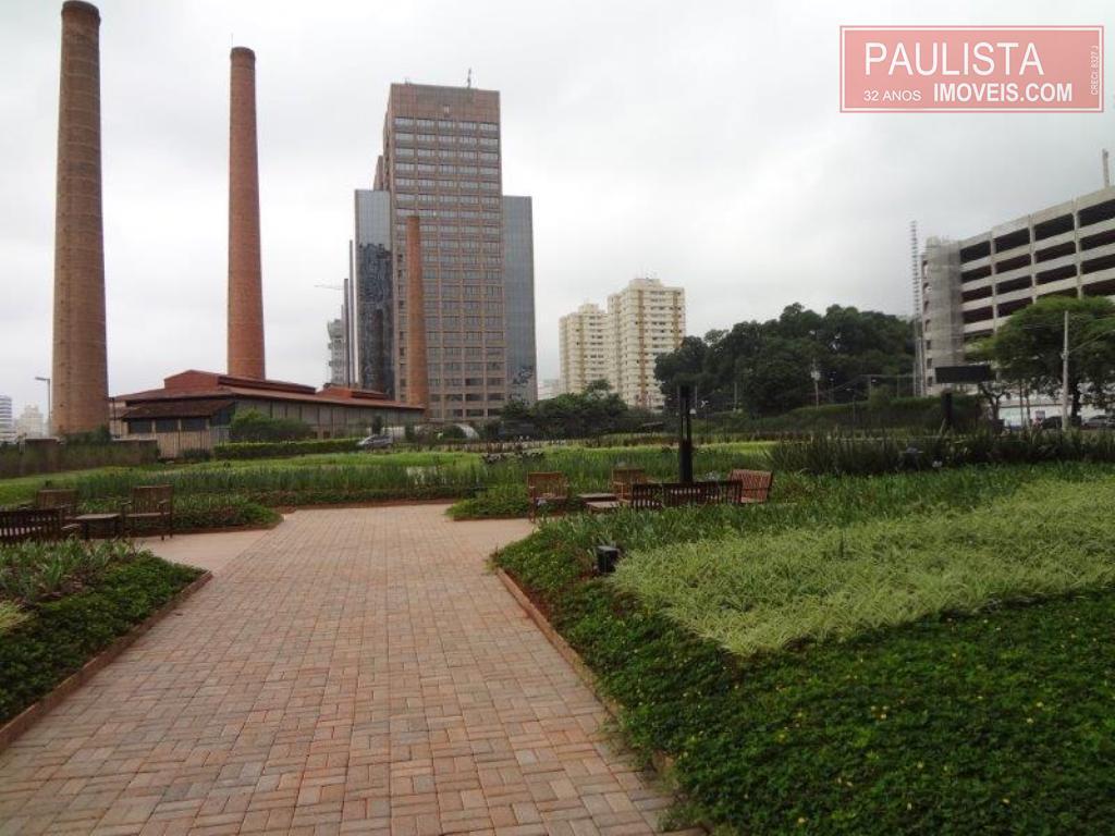 Paulista Imóveis - Sala, Barra Funda, São Paulo - Foto 3