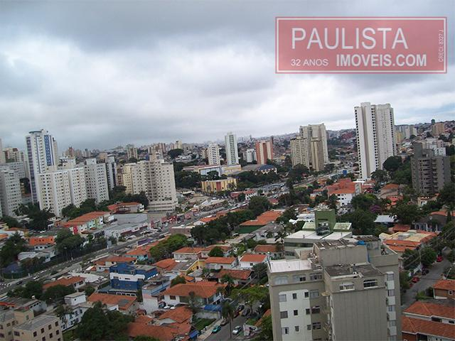 Cobertura 3 Dorm, Jardim Prudência, São Paulo (CO0318) - Foto 2
