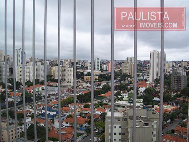 Cobertura 3 Dorm, Jardim Prudência, São Paulo (CO0318) - Foto 4