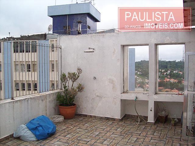 Cobertura 3 Dorm, Jardim Prudência, São Paulo (CO0318) - Foto 5