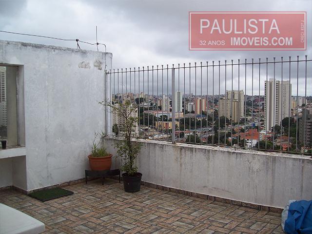Cobertura 3 Dorm, Jardim Prudência, São Paulo (CO0318) - Foto 13